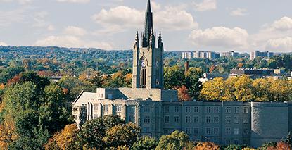 Western Law - Western University